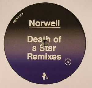 NORWELL - Death Of A Star Remixes