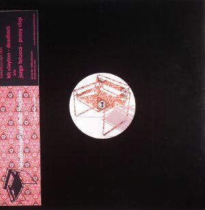 CLAYTON, Kit/JORGE FELUCCA - Deadlock