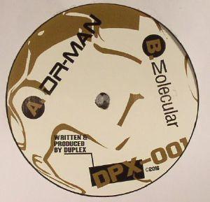 DUPLEX - Dr Man