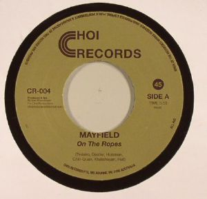 MAYFIELD - On The Ropes
