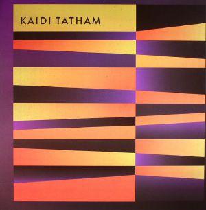 TATHAM, Kaidi - The Extrovert City