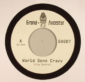 KING GENERAL/ADAM PRESCOTT - World Gone Crazy