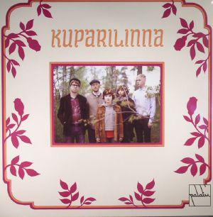 KUPARILINNA - Kuparilinna