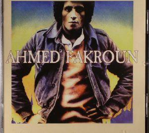 FAKROUN, Ahmed - Ahmed Fakroun