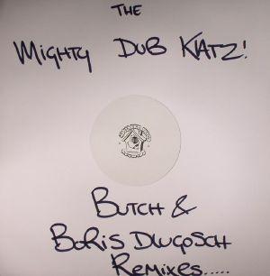 MIGHTY DUB KATZ, The - Let The Drums Speak Remixes