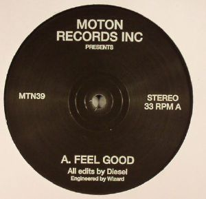MOTON RECORDS INC - Feel Good