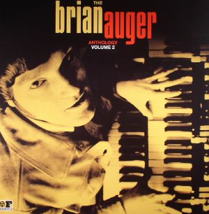 AUGER, Brian - Back To The Beginning Again: The Brian Auger Anthology Vol 2