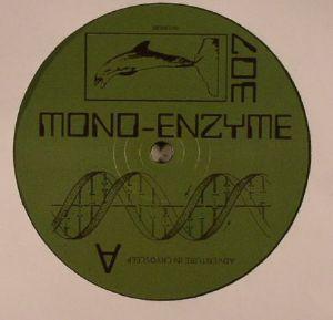 MONO ENZYME 307 - Adventure In Cryosleep