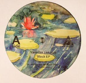 LENZYAK, Yaroslav - Blesk EP