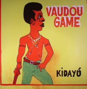 VAUDOU GAME - Kidayu