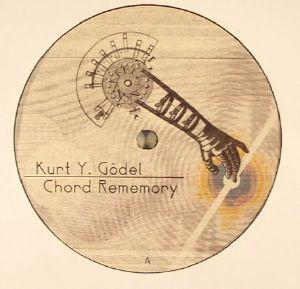 KURT Y GODEL - Chord Rememory