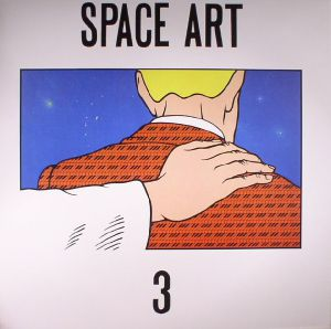SPACE ART - Playback (reissue)