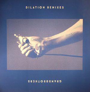 GRANDBROTHERS - Dilation Remixes