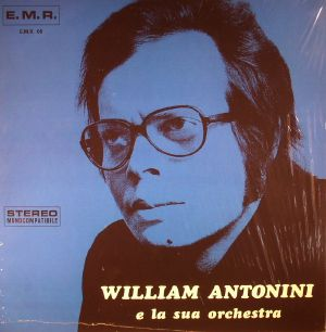ANTONINI, William - E La Sua Orchestra (reissue)