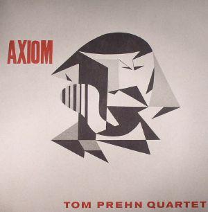 TOM PREHN QUARTET - Axiom