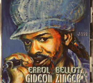 BELOT, Errol - Gideon Zinger