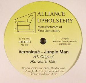 VERONIQUE - Jungle Man