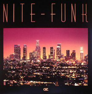 NITE FUNK aka DAM FUNK/NITE JEWEL - Nite Funk