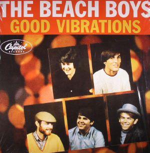 BEACH BOYS, The - Good Vibrations: 50th Anniversary