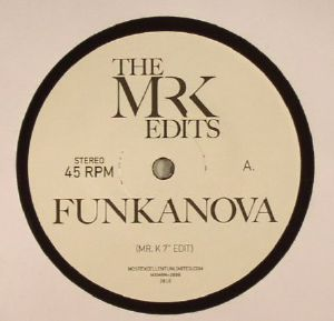 MR K - Funkanova