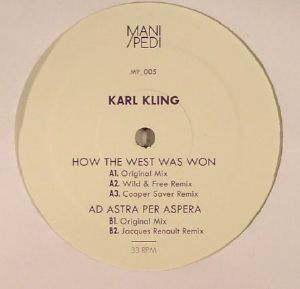 KLING, Karl - How The West Was Won
