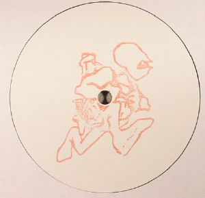 ROOGE, Thomas - Roland Intials EP