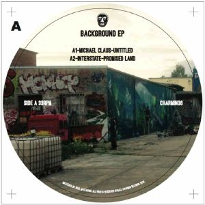CLAUS, Michael/INTERSTATE/JIMC/FLORIAN - Background EP