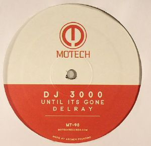 DJ 3000/MAZEPA - Until Its Gone