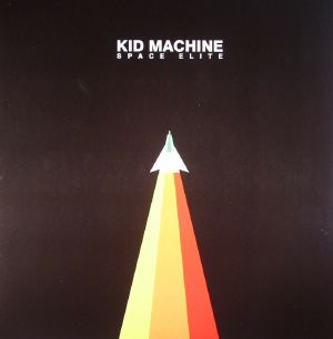 KID MACHINE - Space Elite