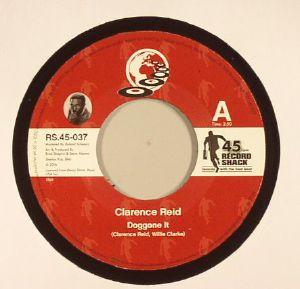 REID, Clarence/VICKI ANDERSON - Doggone It