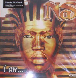NAS - I Am...