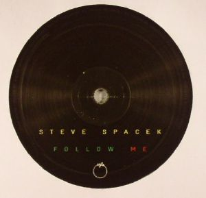 SPACEK, Steve - Follow Me
