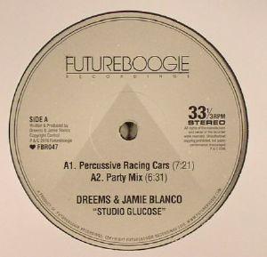 DREEMS/JAMIE BLANCO - Studio Glucose