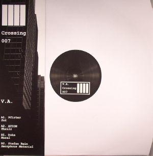 PFIRTER/AVION/DOKA/STEFAN REIN - Crossing 007