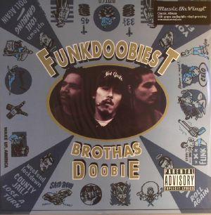 FUNKDOOBIEST - Brothas Doobie (reissue)