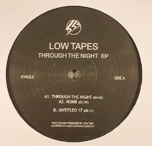 LOW TAPES - Through The Night EP