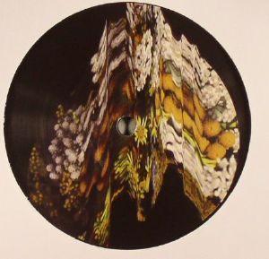 OLIN - Huerco S Remixes