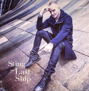 STING - The Last Ship (remastered)