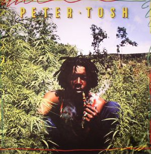 TOSH, Peter - Legalize It