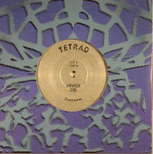 TETRAD - Awaken Dub