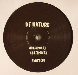 DJ NATURE - LF