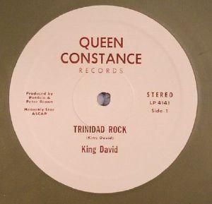 KING DAVID - Trinidad Rock