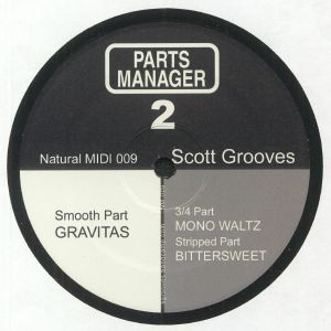 GROOVES, Scott - Parts Manager 2