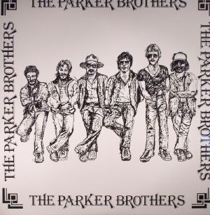 PARKER BROTHERS, The - The Parker Brothers