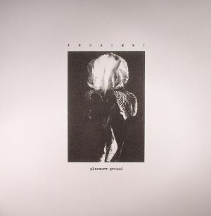 PRURIENT - Pleasure Ground