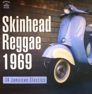 VARIOUS - Skinhead Reggae 1969: 14 Jamaican Classics