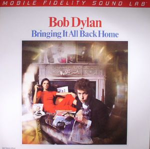 DYLAN, Bob - Bringing It All Back Home (reissue)