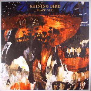 SHINING BIRD - Black Opal