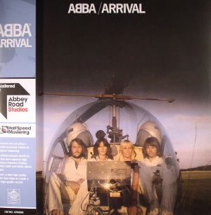 ABBA - Arrival (40th Anniversary Half Speed Remastered Edition)