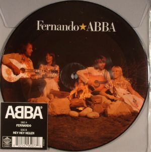 ABBA - Fernando: 40th Anniversary Edition